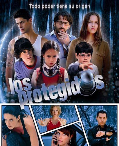 Защищенные / Los protegidos (2012)